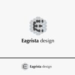 rgm_mさんの不動産・リノベーションの会社「Eagrista design」のロゴへの提案