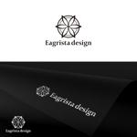 VEROさんの不動産・リノベーションの会社「Eagrista design」のロゴへの提案