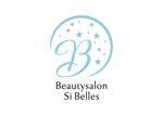 tora_09さんのエステサロンSi Bellesのロゴへの提案