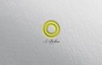 eeq1さんのエステサロンSi Bellesのロゴへの提案