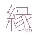 bhr_designさんの炭火焼鳥「縁(えん)」のロゴへの提案