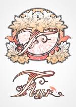 taikeさんの女性らしいロゴ作成への提案