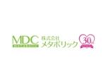 KazuakiIwamotoさんの健康食品メーカーの創業30周年記念ロゴへの提案