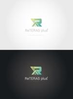 会社『ReTERAS+』のロゴへの提案