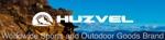 ECサイトで使用する「HUZVEL」ブランド紹介用のバナー作成への提案