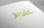 fujiseyooさんの健康食品メーカーの創業30周年記念ロゴへの提案