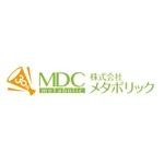 G_miuraさんの健康食品メーカーの創業30周年記念ロゴへの提案