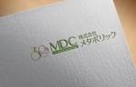 diesel27さんの健康食品メーカーの創業30周年記念ロゴへの提案
