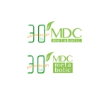 calimboさんの健康食品メーカーの創業30周年記念ロゴへの提案
