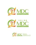 noses_design_companyさんの健康食品メーカーの創業30周年記念ロゴへの提案