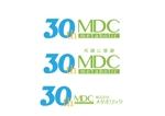 tora_09さんの健康食品メーカーの創業30周年記念ロゴへの提案