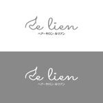 creative_house_GRAMさんの美容室のロゴへの提案