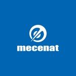 bboxさんの「mecenat」のロゴ作成への提案