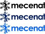 beecomさんの「mecenat」のロゴ作成への提案