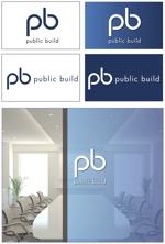 公共事業マッチングサイトロゴへの提案