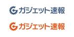 tsujimoさんの「ガジェット速報」のロゴ作成への提案