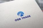 海外投資会社「OSBトレード」のロゴへの提案