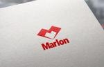不動産企画開発「Marlon マーロン」のロゴへの提案