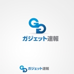 Serkyouさんの「ガジェット速報」のロゴ作成への提案