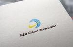 企業『NEO Global Association』のロゴへの提案