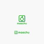 青果流通の受発注アプリ「maechu」のロゴへの提案