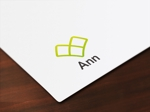 株式会社Annのロゴマーク 事業内容は整骨院・デイサービス・美容鍼サロン・ジム・居宅支援への提案