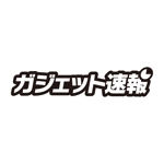 gorolib_designさんの「ガジェット速報」のロゴ作成への提案