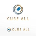 NayaさんのCURE ALL のロゴ作成への提案