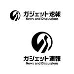 hdo-lさんの「ガジェット速報」のロゴ作成への提案