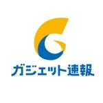 suzurinさんの「ガジェット速報」のロゴ作成への提案