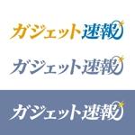 tikaさんの「ガジェット速報」のロゴ作成への提案