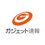 ging_155さんの「ガジェット速報」のロゴ作成への提案
