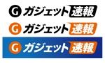 yamamomoさんの「ガジェット速報」のロゴ作成への提案