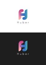 ピンク系マッチングアプリのロゴ製作への提案