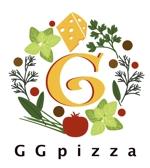 Weblio51さんの手作りの冷凍ピザ通販サイト「GGpizza」のロゴ作成依頼への提案