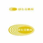 kenken7さんの「ほたる薬局」のロゴ作成への提案