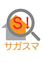不動産総合サイト「SAGASUMA (サガスマ)」のロゴ作成(商標登録予定なし)への提案