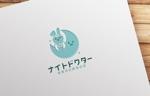 taiyakisanさんのナイトドクターのロゴ作成への提案