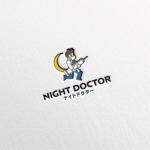 dakirさんのナイトドクターのロゴ作成への提案
