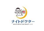 cocontei-matsuさんのナイトドクターのロゴ作成への提案
