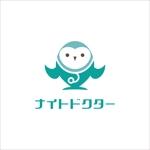 sumii430さんのナイトドクターのロゴ作成への提案
