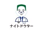 tora_09さんのナイトドクターのロゴ作成への提案