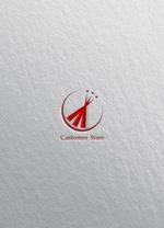 eeq1さんの中堅・中小企業向けのシステム監視サービス「CustomerStare」(サービス名)のロゴへの提案