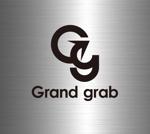 フィッシングブランド『Grand grab 』のロゴへの提案