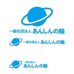 rogomaruさんの身元保証の会社のロゴマーク への提案