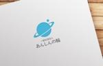 taiyakisanさんの身元保証の会社のロゴマーク への提案