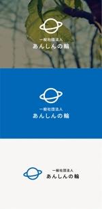 tanaka10さんの身元保証の会社のロゴマーク への提案