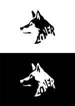新規アウトドアブランド『LONER』のロゴ作成依頼への提案