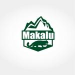 MASUK3041FDさんのweb通販会社が立ち上げる新しいアウトドアブランドのロゴへの提案