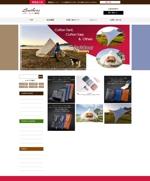 au wowma サイトのトップページ製作依頼への提案